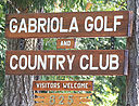 gabriola golf & country club logo