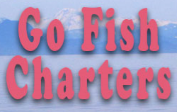 go fish charters logo