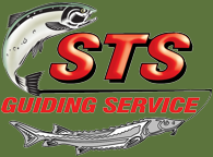 sts guiding service logo