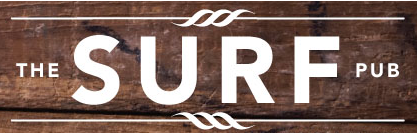 the surf pub logo